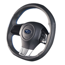 "DAMD Sports Steering Wheel for SUBARU ""SS360-RX"""