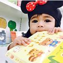 Minnie Mouse Hijab [ミニーマウス]