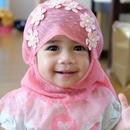 Princess Hijab