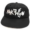 """MARK WIGAN"" NYLON BASEBALL CAP"