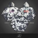 【W5HC】~tie dye  hoodie~