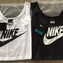 Nikeタンクトップ 夏愛用 インナー ノースリーブ 美品 人気 ナイキ好き レディース ウイメンズ