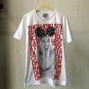 4X  mouse ear Tシャツ