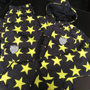 MAD STAR STAR PATTERN NOYLON SETUP