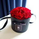 "LUXURY BOX ""FLOWER BAG ROUGE""  花束の代わりに贈るフラワーバッグ【花束】【記念日】【サプライズ】"