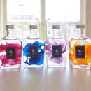 "Herbarium ""ROSE"" 選べる4色♡ハロウィンカラーも♡バラの花びらの贅沢なハーバリウム"