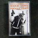 (TAPE) Boogie Down Productions / By All Means Necessary   <HIPHOP / RAP>