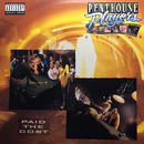 (LP /used) PENTHOUSE PLAYERS CLIQUE - PAID THE COST <HIPHOP / G-RAP>