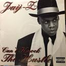 "(12"") Jay-z / can't knock the hustle    <HIPHOP / RAP / 新品未開封>"