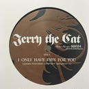 "(12""/ used) Jerry The Cat ‎/  I Only Have Eyes For You  <house / detroit / tribal>"