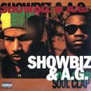 """(7"""") SHOWBIZ&AG / Soul Clap  <HIPHOP/RAP>"""