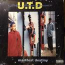 """(12"""") U.T.D / manifest destiny  <HIPHOP / RAP / 新品未開封>"""