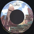 "(7"") COKE ESCOVEDO / I WOULDN'T CHANGE A THING     <soul / boogie>"