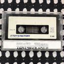 (TAPE) DJ FOOD / Kaleidoscope PROMO       <breakbeats >