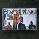 (TAPE) Above The Law ‎/  Time Will Reveal Genre: Hip Hop   <HIPHOP / RAP>