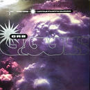 """(12""""/used) The ORB / LITTLE FLUFFY CLOUDS   <techno / dub>"""
