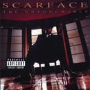 (LP) Scarface / The Untouchable            <HIPHOP / RAP / 新品シールド>