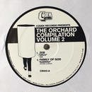 "(12""/ used) V.A. / THE ORCHARD COMPILATION VOLUME 2     <world / breakbeats>"