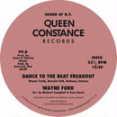 "(12"") Wayne Forde / Dance To The Music Freak Out   <Boogie / disco>"