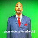 (MIXCD) dez andres / culture shock 2    <latin/salsa>