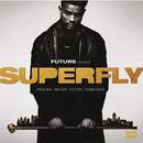 (2LP) FUTURE /  SUPERFLY (ORIGINAL SOUNDTRACK)  <HIPHOP / RAP / R&B>