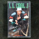 (TAPE) LL Cool J ‎/  Walking With A Panther    <HIPHOP/RAP>