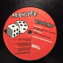 "(12""/ used) MAWGLEE / Out of Luck EP  <break beats>"