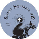 "(12"") Secret Squirrel / Secret Squirrel No.19  <house / soul / edit>"