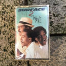 (TAPE) Surface /  2nd Wave  <SOUL / R&B>