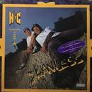 (LP/used) Hi-C feat.Tony A / Skanless   <HIPHOP / G-RAP>