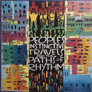(LP/ used) A TRIBE CALLED QUEST / PEOPLE'S INSTINCTIVE TRAVELS...  <HIPHOP / RAP>