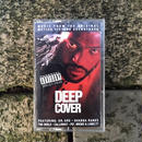 (TAPE) v.a.(O.S.T) / DEEP COVER     <HIPHOP / RAP / O.S.T.>