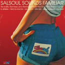 (2LP) VARIOUS ARTISTS(KAI ALCE / GE OLOGY / DJ SPINNA) / SALSOUL SOUNDS FAMILAR    <disco / boogie>