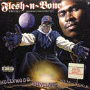 (LP) FRESH-N-BONE T.H.U.G.S / trues humbly united gatherin' souls <G-RAP / 新品未開封>