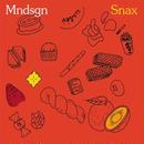 (LP) Mndsgn / Snax   <HIPHOP / Boogie / neo soul>