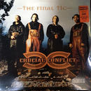 (LP) CRUCIAL CONFLICT / THE FINAL TIC  <HIPHOP / R&B / 新品未開封>