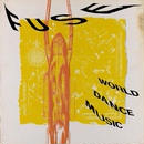 (LP) Various / FUSE - WORLD DANCE MUSIC   -used-     <world/dance>
