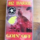 (TAPE) BIZ MARKIE / Goin' Off