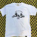 (T-shirts) mobbile deepsco  OBRIGARRD Summer Freeze Tee  白M/L/XL