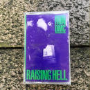 (TAPE) RUN D.M.C. / Raising Hell   <HIPHOP / RAP>