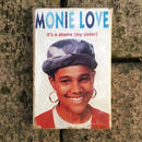 (TAPE) Monie Love / It's A Shame (My Sister)    <HIPHOP / RAP>