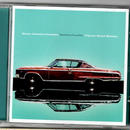 (CD)  BOTICH + FUSSIBLE / Tijuana Sound Machine         <world / mexico / latin / electronics/house>
