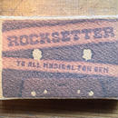 (MIXTAPE/used) rocksetter / TO ALL MUSICAL FAN DEM