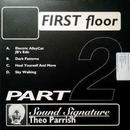 (2LP) THEO PARRISH / First Floor part2   <house / detroit>