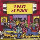 (LP) DAM-FUNK&SNOOPZILLA / 7 days of funk      <HIPHOP / RAP>