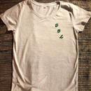 (T-shirts) dBL o'l school  logo Tee