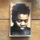 (TAPE) TRACY CHAPMAN / TRACY CHAPMAN    <soul / used>