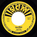 "(7"") Stro Elliot / Soul II Stro - The Egyptian Way  <HIPHOP / BreakBeats>"