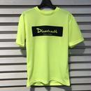 D16SS-009《Box Logo Dry Tshirt》C/# NEON YEL×BK