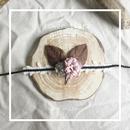 flower tiara ▷usamimi◁#04